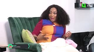 Vicky Zuga on #ATUU with Abeiku Santana