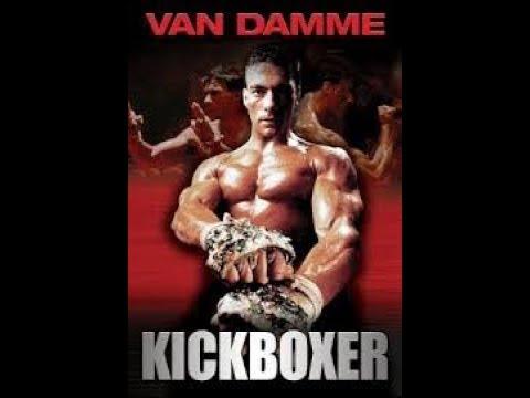 van damme  KICK BOXER  film oficial