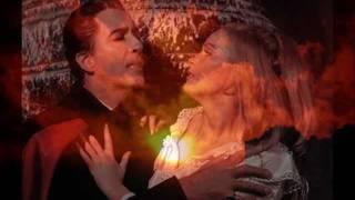 Dracula (Дмитрий Маликов-Чёрный дрозд и белый аист)