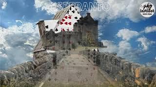 Karteta dometo – Esperanto music|  Песня – Карточный домик |  Music Show 85