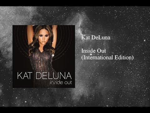 Kat DeLuna - Inside Out (International Edition)