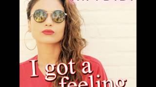 Ria Bibi - I Got A Feeling (Radio Edit)