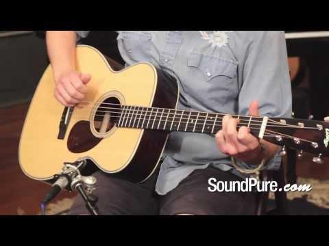 Collings OM2H Acoustic