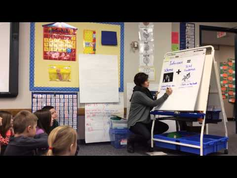 Inference Grade 1