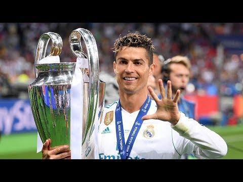 Los 100 MEJORES GOLES de Cristiano Ronaldo con el Real Madrid