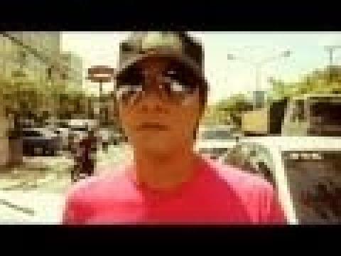 Sandwich - Lakad (Official Music Video)