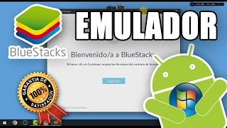 BlueStack En Español Full 2017 | Emulador ANDROID para PC /Windows xp/7/8/10