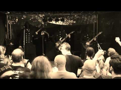 The Commitee - Katherine's Chant & Not Our Revolution (Live @ UTBS 2014)
