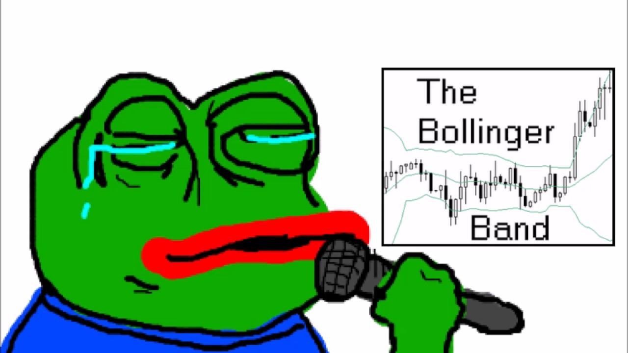 Crying on the bathroom floor - The Bollinger Band Crying On The Bathroom Floor