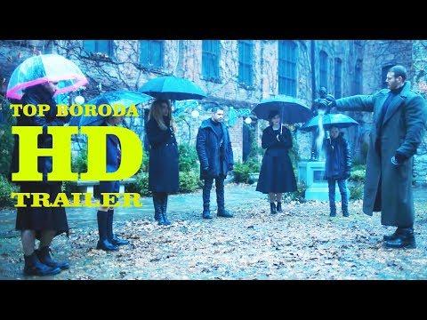 АКАДЕМИЯ АМБРЕЛЛА ОФИЦИАЛЬНЫЙ РУССКИЙ ТРЕЙЛЕР 2019 HD The Umbrella Academy ¦ Official Trailer HD ¦