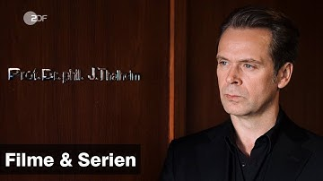 Professor T. - Die Rückkehr | Staffel 1 Folge 1 | Filme & Serien | ZDF