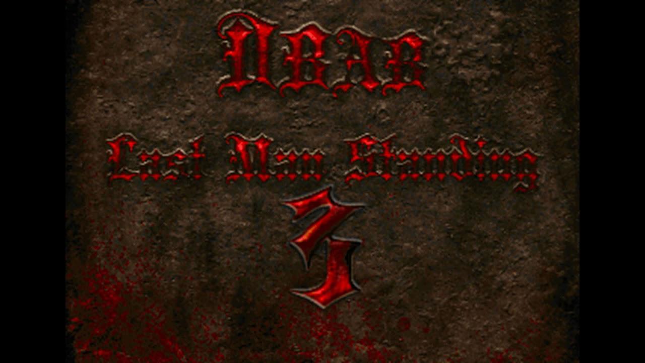 Doom DBAB3.wad MAP32 OST Beyond Omega