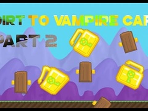 Growtopia - Dirt To Cape (Easy Way To Get Rich) Part 2