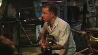 "Howard Fishman - ""Crash on the Levee"" (Live)"