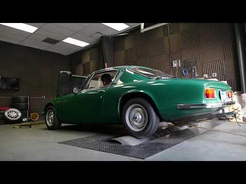 1970 Lotus Elan plus 2