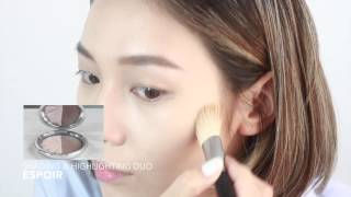 The Morning Star/ Day to Night make-up