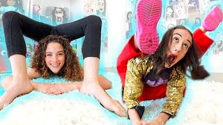 BECOMING A CONTORTIONIST! thumbnail