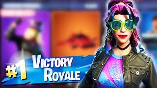 SHOP WITH ITEMS 16.09.18 SUNDAY | NEW FORTNITE SKINS