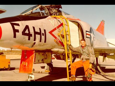 Mcdonnell Douglas F 4 Phantom II documentary