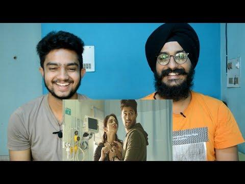 Maate Vinadhuga REACTION | Vijay Devarkonda | Sid Sreeram | Parbrahm&Anurag
