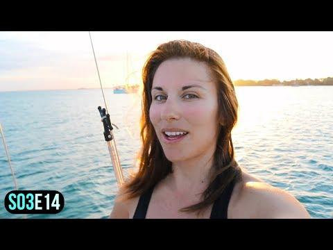 The Real Cruising Lifestyle | Sailing & Exploring Placencia Belize | S03E14