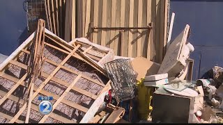 Hotel promises action, but questions remain over growing trash heap in Waikiki