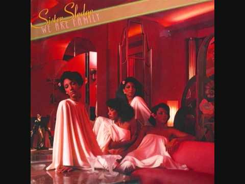 Sister Sledge  -  Easier To Love