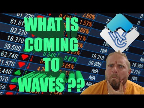 ICO's on WAVES and how to earn WebCoin