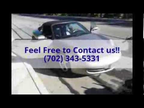 Best Auto Detailer in Henderson NV | (702) 343-5331