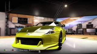 Forza Horizon 2 | Fast & Furious Tokyo Drift Cars | Sean's Evo, Mona Lisa + More