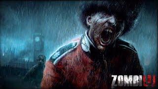 Zombi 7: Человек человеку - волк, а зомби зомби - зомби!