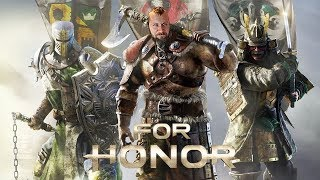 For Honor - Sunday Funday