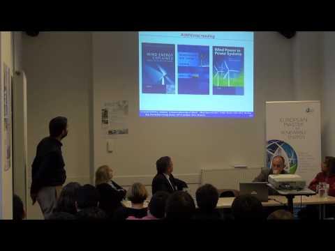 EUREC Master Wind Energy Specialisation