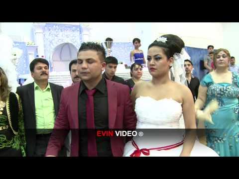 Basel & Kinda - Kurdische Hochzeit - 28.07.2013 - Hildesheim part (2) Music: Imad Selim & EVINVIDEO®