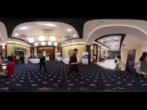 VMCC Talk To Advisor #10 - Samsung Gear 360 - Hanoi 2016