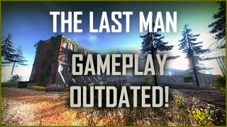 [UNITY 3D] LAST MAN - NEW MAP [INDUSTRIAL] [OUTDATED]