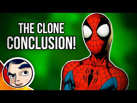 "Ultimate Spider-Man ""Clone Saga"" PT2 - Complete story"