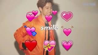 you so precious when you smile [mark tuan ♡ got7]