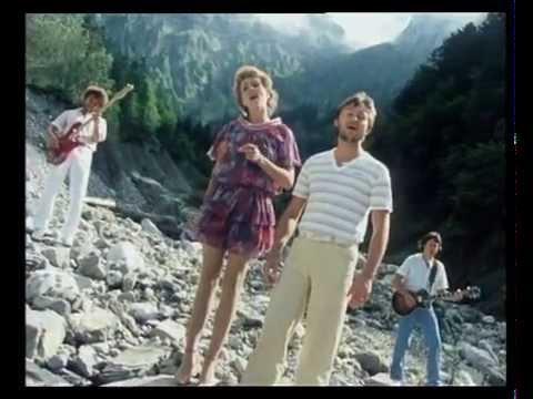 1982 BZN Pictures Of Moments in France Alps (Vali Blajovan)