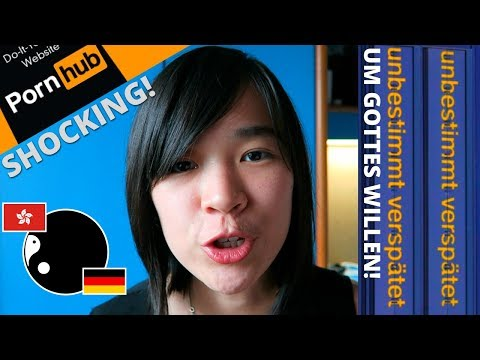 8 Things I Find SHOCKING About Germany as an Asian 🇩🇪