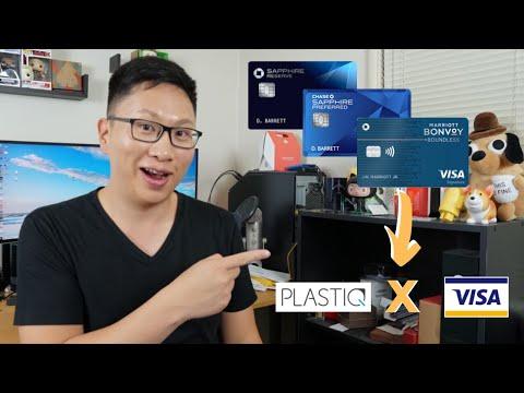 Visa x Plastiq: NEW Program for Rent, Tax, Tuition (2019)