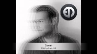 EPM Podcast #68 - Størm