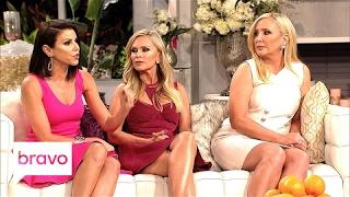 Next On #RHOC Reunion: Did Heather Dubrow Almost Leave RHOC? (Season 11, Episode 20) | Bravo