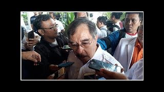 Antasari Azhar Bertekat Menangkan Jokowi dan Mengakhiri Era Zalim
