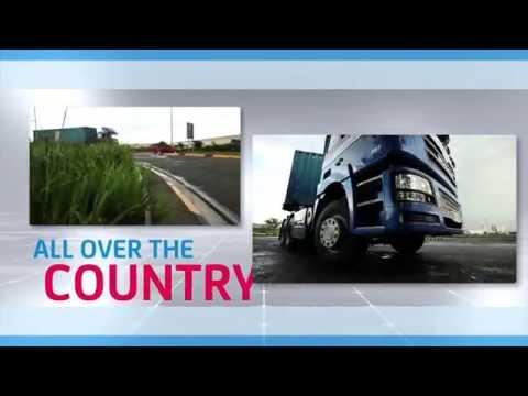 Smart Logistics Industry Testimonial