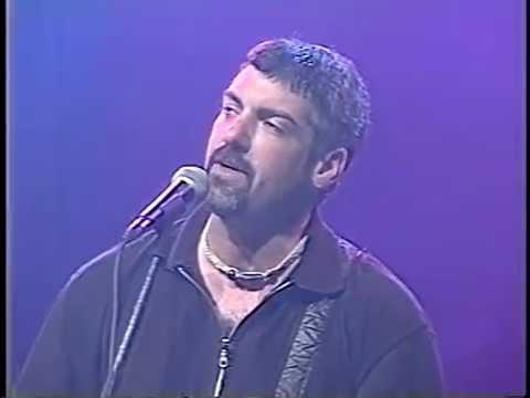 Darren Farrell, Maritime Country Show,  1999