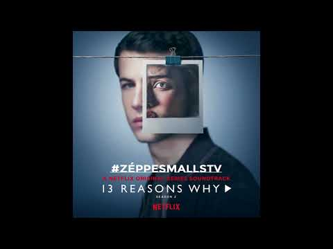 """13 Reasons Why 2x04 """"Freeze Me- DEATH FROM ABOVE 1979"""""""