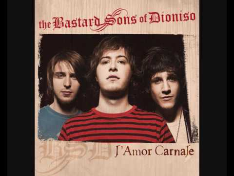 The Bastard Sons Of Dioniso - Contessa