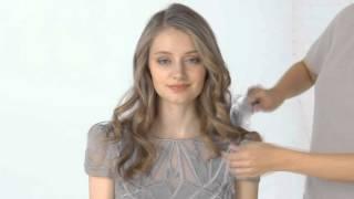 видео Стрижки боб на длинных волосах