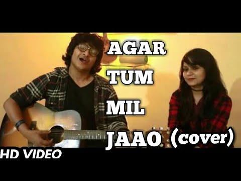 Agar Tum Mil Jao || Digvijay Singh Pariyar || Unplugged Cover || Zeher || Emraan Hashmi